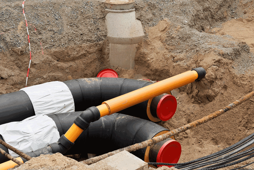 Sewer Rehabilitations Ashford